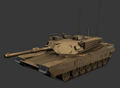 m1 panzer 3d model download free 3d models download. Black Bedroom Furniture Sets. Home Design Ideas