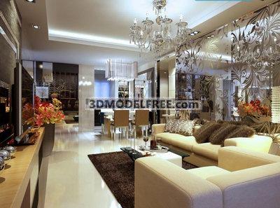 Keywords wohnzimmer innen szene interior design villa wohnung