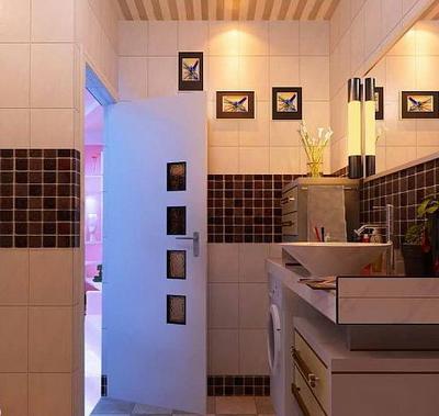 3d modell der badezimmer 3d model download free 3d models download. Black Bedroom Furniture Sets. Home Design Ideas