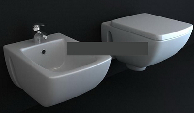 Wc 3d modelle 3d model download free 3d models download for Lampen 3d modelle