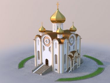 Moschee 3d model download free 3d models download for Lampen 3d modelle