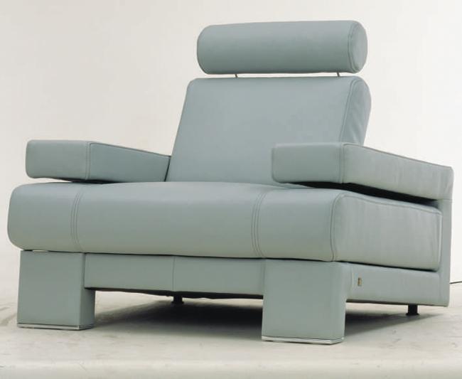 lounge sofa 3d modell von single 3d model download free 3d. Black Bedroom Furniture Sets. Home Design Ideas