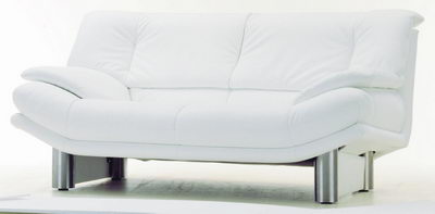 White Fashion Sofa