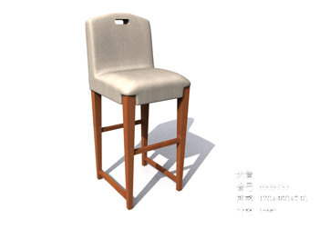 barhocker 3d modell 3d model download free 3d models download