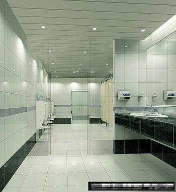 Modell Der 246 Ffentlichen Toilette 3d Model Download Free 3d