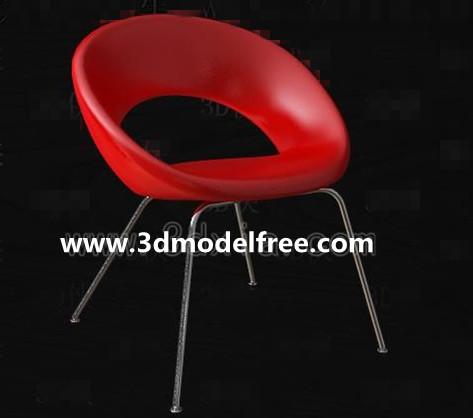 Freizeit m bel 3d modell download 3d model download free for Barhocker 3d download