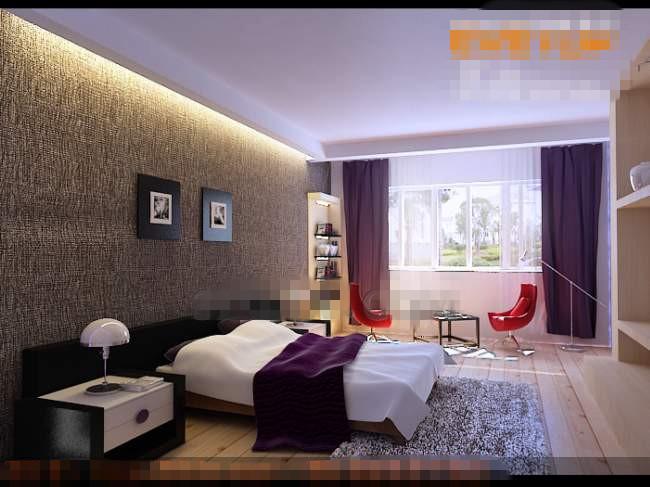 Schlafzimmer Free Download, 3D-Modelle von Schlafgemach 3D Model ...