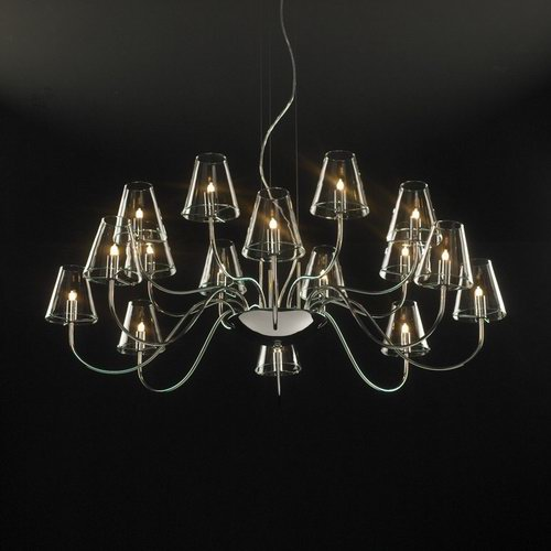europ ische klassische gro e kronleuchter aus kristall 3d. Black Bedroom Furniture Sets. Home Design Ideas