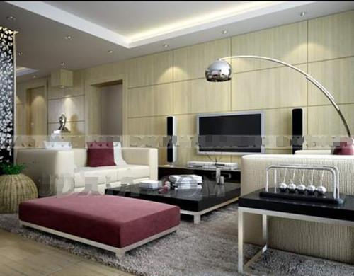 Awesome Model Ede Salon Moderne Images - House Interior ...