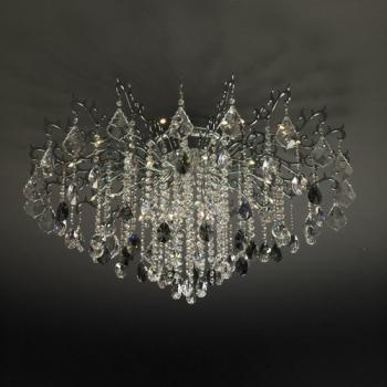 3d modell des europ ischen klassische kristall. Black Bedroom Furniture Sets. Home Design Ideas