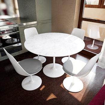 3d modell des modernen holzsockel stehleuchte 3d model download free 3d models download. Black Bedroom Furniture Sets. Home Design Ideas