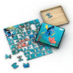 Kinder Spiele Puzzles