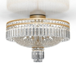 Luxury Prestige Crystal Light-Modell