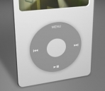 3D-Modell der iPod-Player